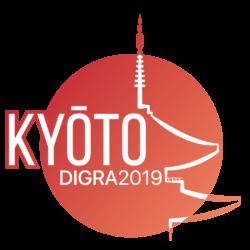DiGRA 2019 KYOTO JAPAN